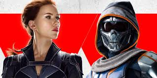 The statue is priced at $139.99, and will be released in the second quarter of 2022. Black Widow Character Posters Still Don T Reveal Who Plays Taskmaster