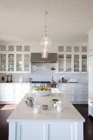 Kitchen Design With White Cabinets Stunning R Cartwright Design Kitchens White Kitchen Cabinetry Shaker