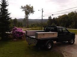 Flatbed Bodies for Pickup trucks. | truckbed ideas | Pinterest ...