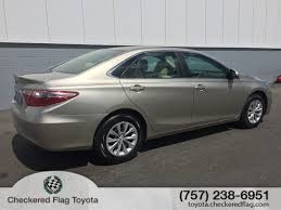 2015 toyota camry le. Simple Toyota PreOwned 2015 Toyota Camry LE And Le Y