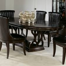 Bobs Furniture Kitchen Sets Bobs Dining Table Buy American Drew Bob Mackie Double Pedestal