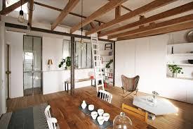 Renovation-of-an-Apartment-in-Paris-open-floor-