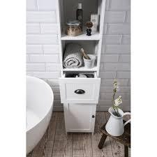 Tall Bathroom Storage Cabinet White Maxwells Tacoma Blog