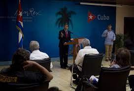 Cuba Protests: 1 Dead, More Than 100 ...