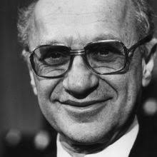 "the time and place for helicopter money real time economics wsj ""helicopter money"" came from economist milton friedman s 1969 essay ""the optimum quantity """