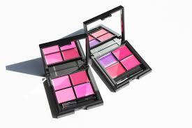 sleek makeup lip4 palettes have arrived