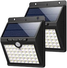 Solar Sensor Light Big W Solar Lights Outdoor Hetp 46 Led Solar Motion Sensor Security Lights Waterproof Wireless Solar Powered Light Outdoor Wall Lights Solar Lamp With 3