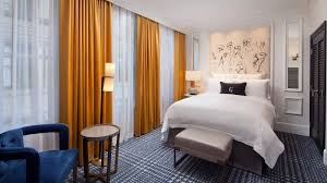 San Diego 2 Bedroom Suites Hotel Rooms In Downtown San Diego The Us Grant Hotel