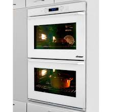 electric oven double built in