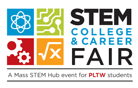 Pltw Stem College Career Fair A Mass Stem Hub Event For Pltw