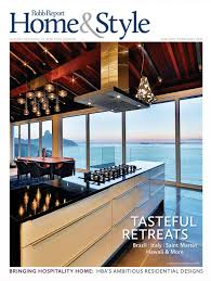 Small Picture Robb Report Home Style JanuaryFebruary 2015 Robb Report
