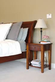 Small Side Tables For Bedroom Pleasing Bedroom Side Table Ikea With Cool Round Side Table For
