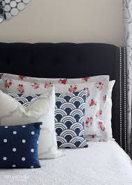 home decor sewing school how to make
