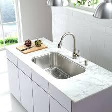 stainless steel undermount kitchen sink stainless steel 1 2 single basin gauge stainless steel kitchen sink