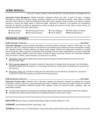 Amazing Management Resume Keywords Project Manager Resumes And Job