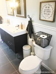 you can create a diy bathroom renovation on a budget you won t believe
