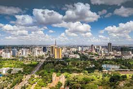 Kenya Remains In Better Shape Than Most of Sub-Saharan Africa, But Is It A  Good Bet? | Frontera