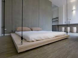 Awesome..put it in the guest bedroom with a pulley to take it up. Suspended  BedHanging ...
