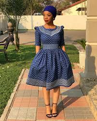 Nice Traditional Dress Designs Ngwetsi Sun Kiss