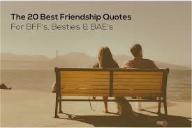 Quotes About Friendship By Famous Authors Delectable The 48 Best Funny Friendship Quotes For BFF's