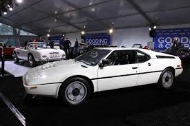 Coupe Series 1981 bmw m1 price : 1978→1981 BMW M1 | BMW | SuperCars.net