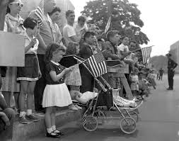 Image result for vintage memorial day
