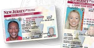 Drivers' Nj Have Immigrants Illegal poll Licenses Should