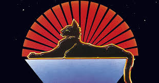 Days Between Deep Dive: Jerry Garcia Band's Album 'Cats Under The ...