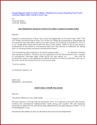 Business Response Letter Sample Font For Business Letter Examples