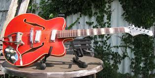 guitar blog klira hollow body klira hollow body