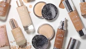 Sheer Cover Mineral Foundation Color Chart How To Choose The Best Natural Foundation 100 Pure