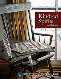 Kindred Spirits Quilt of the Month Club by Yellow Creek Quilt Designs & Kindred Spirits Quilt of the Month Club Adamdwight.com