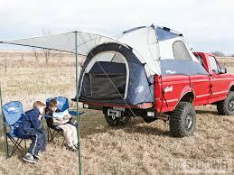 Kodiak Canvas 8 Ft. Long Bed Truck Tent Diy Tonneau Best For Tacoma ...