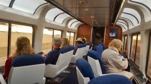 Amtrak Cascades Seating Chart Amtrak Empire Builder Review Travel Tips For Rail Trip