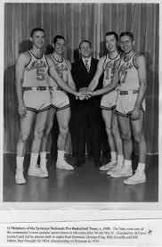 Syracuse great, NBA star Billy Gabor dies at age of 97 - syracuse.com