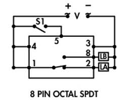 xaxc v magnecraft schneider electric latching relays circuit diagram