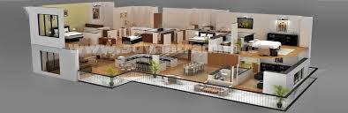 design a floor plan. 3D Floor Plan Design, Interactive Design A