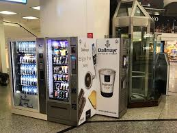Dallmayr Vending Machine Classy Dallmayr Dubai Dallmayrdubai Twitter