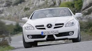 We tell you what you need to know before you buy. Mercedes Slk350 2008 Review Car Magazine