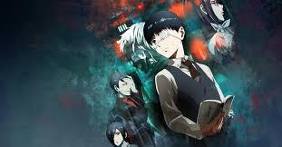 Boy kagune ken kaneki mask red eyes teeth. Tokyo Ghoul Ending Finale Explained Season 1 Recap