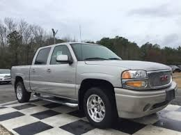 Used GMC Sierra Denali for Sale | Search 36 Used Sierra Denali ...