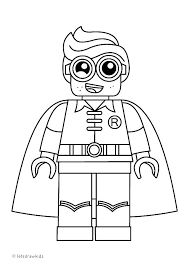 Lego Marvel Superheroes 2 Colouring Pages Free Marvel Coloring Pages