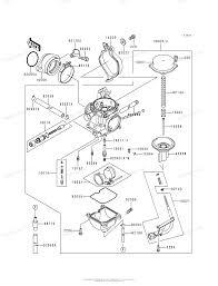 Motor kawasaki cdi wiring diagram schematics motor kmx 125 fury