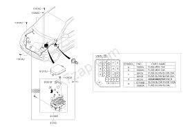 engine wiring kia picanto 04 sep 2006 (2006 ) [europe]  at Fuse Box Diagram Kia Picanto 2006 Manual