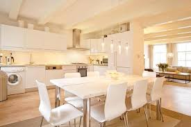 kitchen dining tables. White Kitchen Dining Table Beautiful Kitchens With Tables Coho Antique