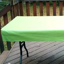 plastic table covers with elastic round fitted table covers fitted plastic table cloth fitted round plastic