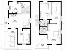 nice house map 15 x 40 8 home design 30 50 magnificent floor plans
