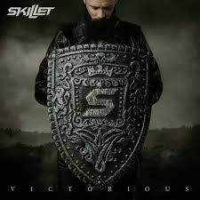 Multi Platinum Selling Skillets Victorious Lands Today