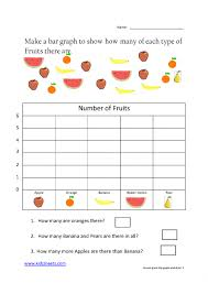 Christmas Graphing Worksheets for First Grade | Homeshealth.info
