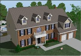 Virtual Exterior Home Design New Inspiration